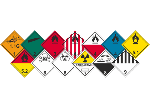 Dangerous Goods - Quick Info